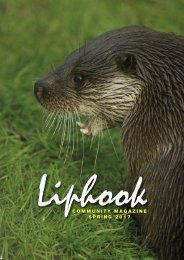 Liphook Community Magazine Spring 2017