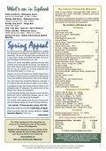 Liphook Community Magazine Spring 2017 - Page 3