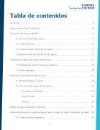 Publicación Fundes - Fundación Corona - Page 3