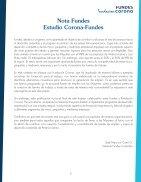 Publicación Fundes - Fundación Corona - Page 5