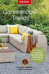 Gartenmöbel-Katalog 2017