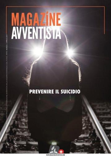 Magazine Avventista - Marzo / Aprile 2017