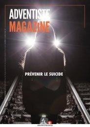 Adventiste Magazine - Mars / Avril 2017