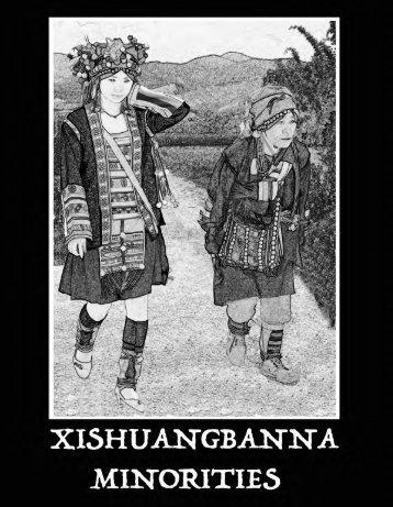 XISHUANGBANNA MINORITIES