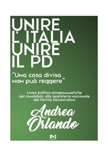Mozione_Orlando_Unire_l'Italia_unire_il_PD