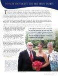 Assumption Magazine Fall 2009 - Assumption High School - Page 5