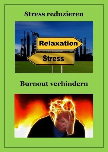 1 Stress Reduktion 1