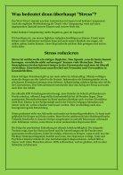 1 Stress Reduktion 1 - Seite 3