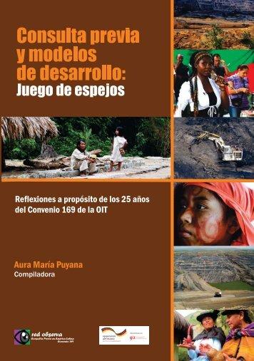 CONSULTA PREVIA Y MODELOS DE DESARROLLO JUEGO DE ESPEJOS