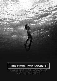 The Four Two Society Autumn 2017