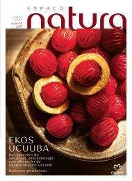 Revista Natura - CICLO 05
