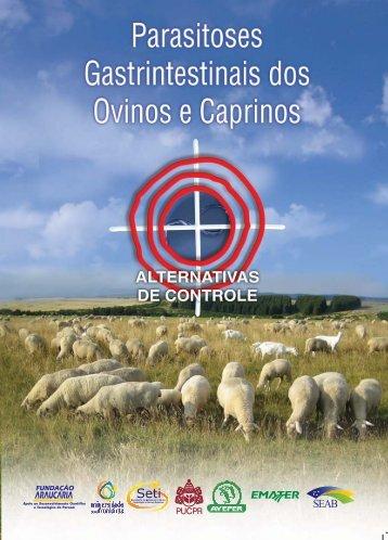 Parasitoses Gastrintestinais dos Ovinos e Caprinos
