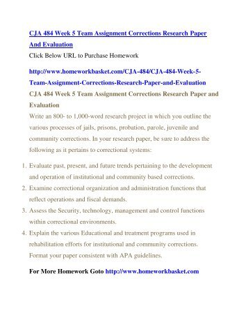 research paper outline apa example