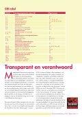 Duurzaamheidsverslag 2009 - Berkel Milieu - Page 7