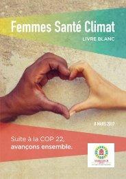 Femmes Santé Climat