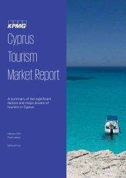 Cyprus Tourism Market Report