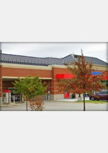 Bank of America on 2611 Prince William Pkwy located just 1.3 miles to the north of Potomac Family Dental Woodbridge VA