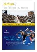 Saisonheft 2011-12 - EHC Uzwil - Seite 2