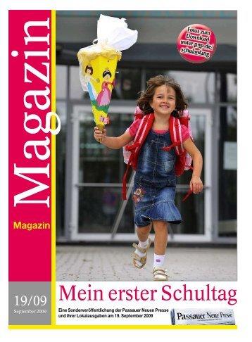Klasse 1 a - Grundschule Bad Füssing