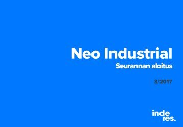 Neo Industrial