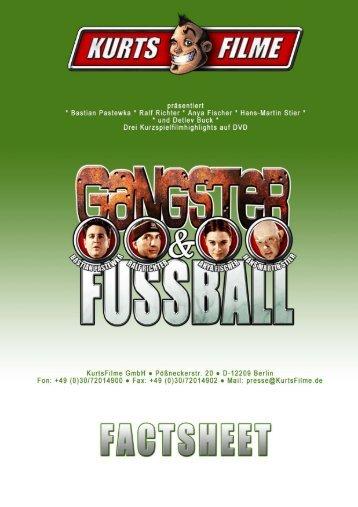 040808 Gangster Fußball Factsheet