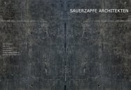 pdf portfolio download - sauerzapfe architekten