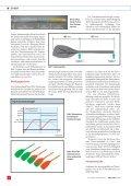 Beschleunigen nicht nur im Wildwasser - IWK - HSR - Seite 5