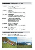 18.09.2011 Bert Rienesch (Gr. Priel) und Tassilo - Naturfreunde ... - Seite 5