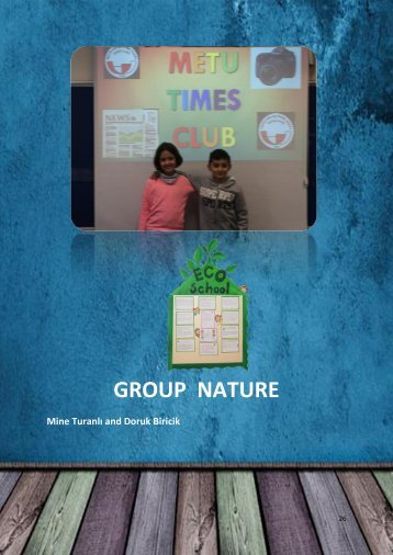 16Group Nature