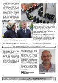 Erscheinungsweise: vierteljährlich Ausgabe: 04/2011 Jahrgang 11 ... - Page 3