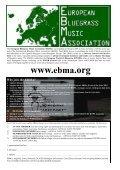 Jean-Marie Redon News - European Bluegrass Music Association - Page 2