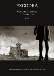 Excodra XV: El cine