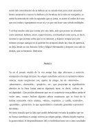 Excodra XXVIII: La amistad - Page 6
