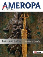 (AMEROPA - Kunst und Kultur: Reisen zum ... - City ReiseService