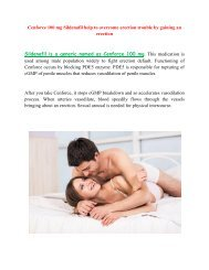 Cenforce 100 mg Sildenafil Buy Online from BestGenericDrug24 in USA UK