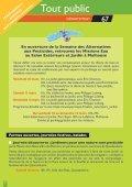 Semaine des alternatives aux pesticides - Page 2