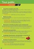 Semaine des alternatives aux pesticides - Page 6