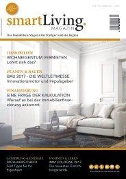 smartLiving_Magazin - 03/2017