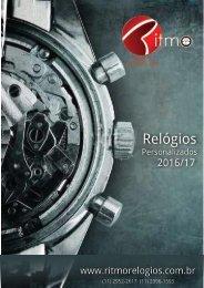 Catálogo Relógios Finalizado Sem Preço