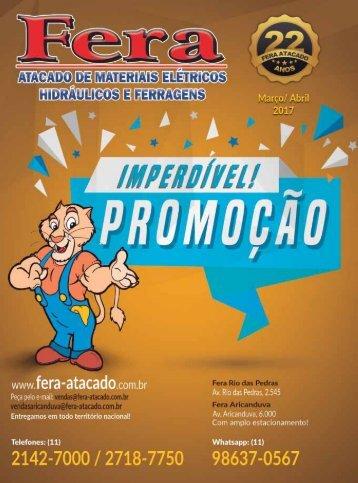 01 - promocao revista fera MARÇO 2017 23x31