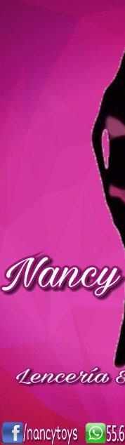 Nancy Catalogo
