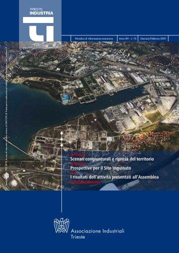 L - Confindustria Trieste
