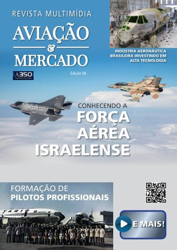 Aviação e Mercado - Revista - 6