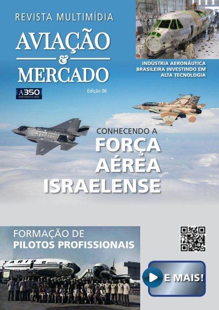 Aviação e Mercado - Revista - 6