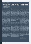 Aviação e Mercado - Revista - 6 - Page 2