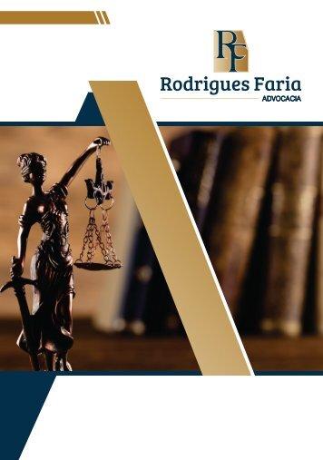 Rodrigues Faria Advocacia