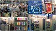 Visit Kogan Page at #LBF