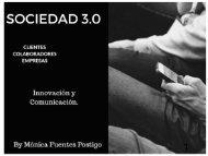 sociedad 3.0 pdf