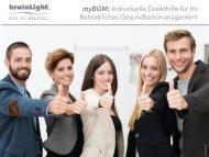 BGM-Direkthilfe