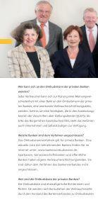 Ombudsmann der privaten Banken - Seite 2